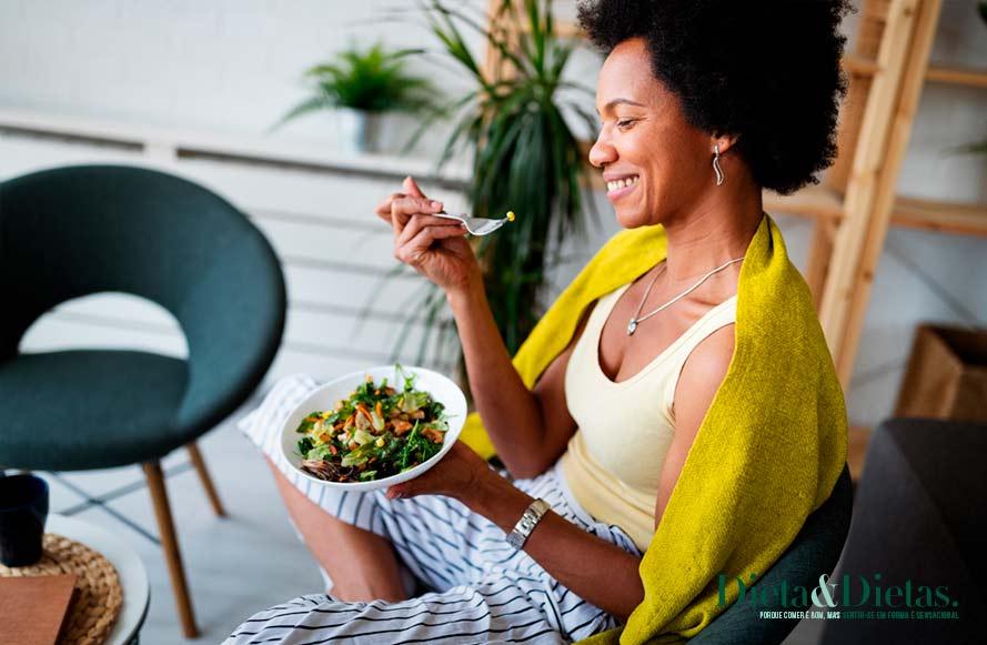 Dieta Alimentar Contra Osteoporose