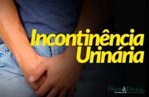 Incontinência Urinária, O que é, e Como Tratar