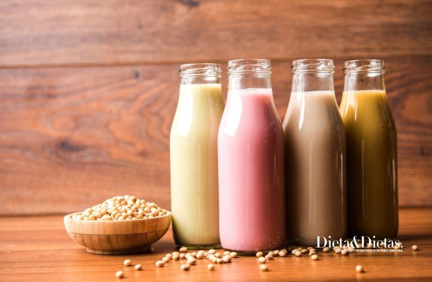 Menopausa e derivados de soja
